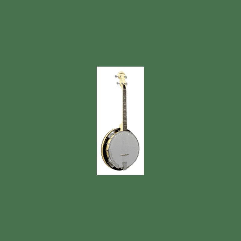 4-string-Cripple-Creek-Irish-tenor-banjo-with-resonator-and-gigbag