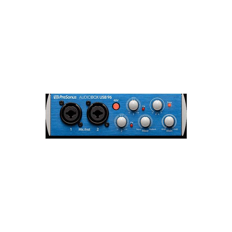 AudioBox-USB-96-Studio