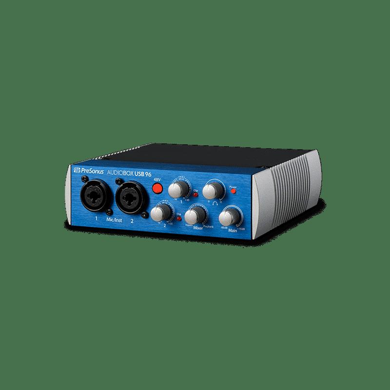 AudioBox-USB-96