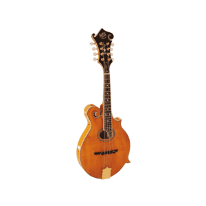 Barnes-&-Mullins-Mandolin---Piercy-Model