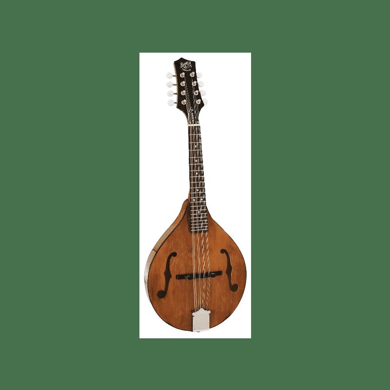 Barnes-&-Mullins-Mandolin---Wimborne-Model