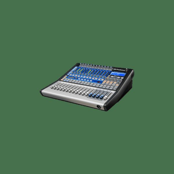 StudioLive-AR12c