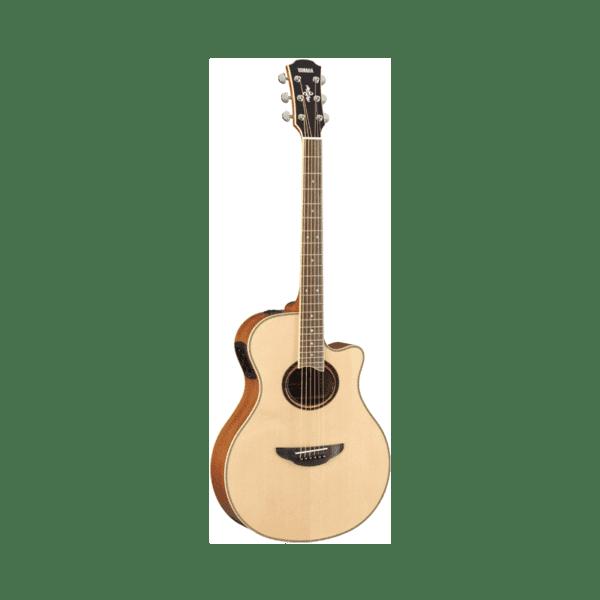 Yamaha-APX700ii