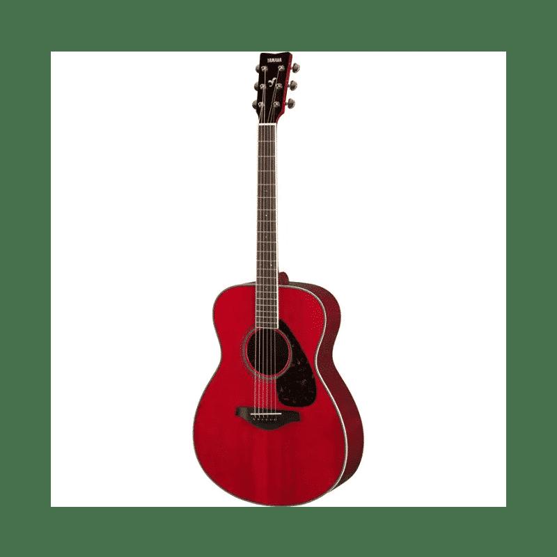 Yamaha-FS820
