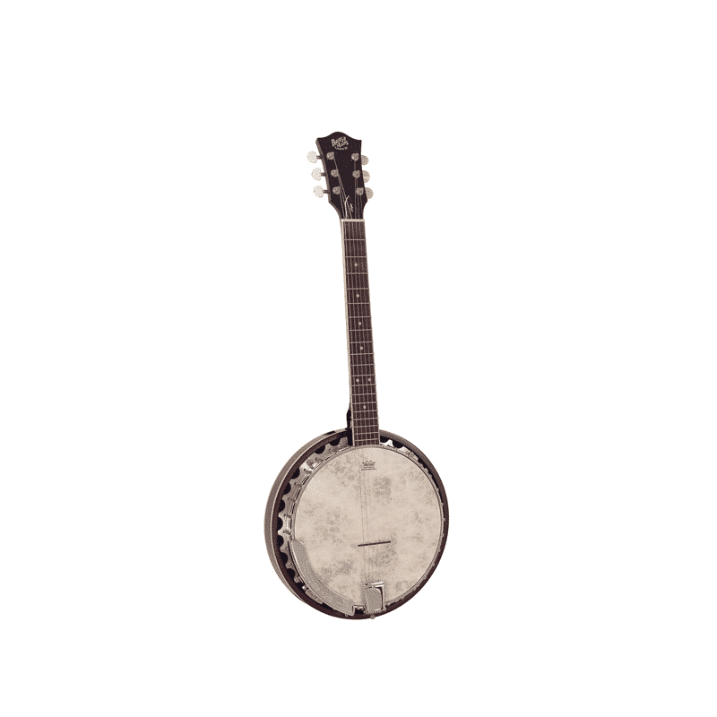 barnes-mullins-banjo-perfect-6-string