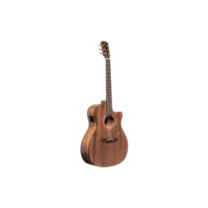 cutaway-acoustic-electric-auditorium-guitar-with-solid-mahogany-top-dovern-series