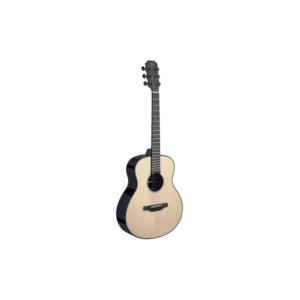 lyne-series-electro-acoustic-auditorium-travel-guitar-with-solid-spruce-top
