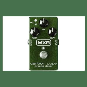 MXR-Carbon